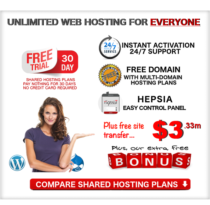 value web hosting